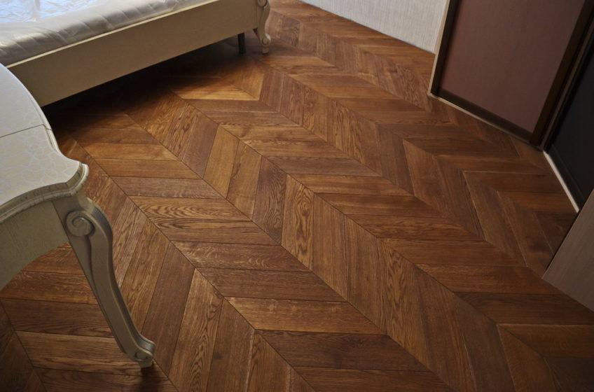 Paruet French flooringс