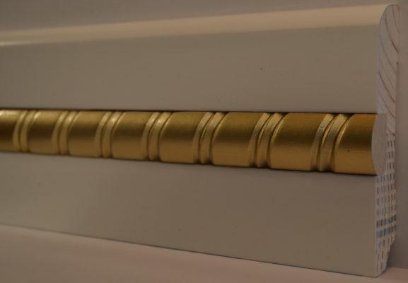 Золотой багет
